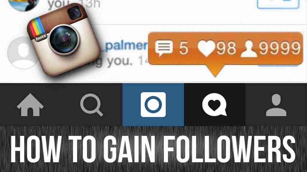 How To Get 100k Free Instagram Followers Fast