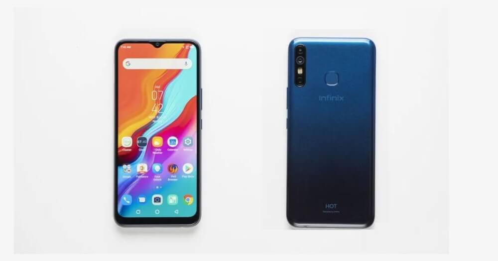 Infinix Hot 8 Pro Price in Nigeria. How much is Infinix Hot 8 Pro price?