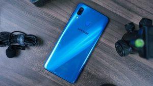 Samsung A30 Price in Nigeria