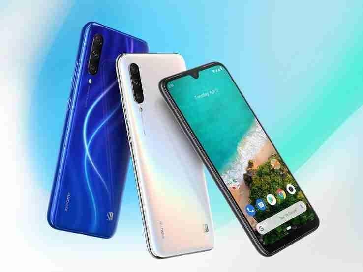 Xiaomi Mi A3 Price in Nigeria and Review (2020)