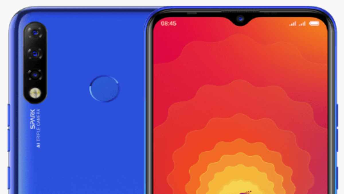 Android 10 Update, Tecno Spark 4: Here's When Tecno 4 Will Get Android 10 Update