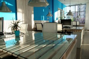 Six Essentials for the Startup Office Space