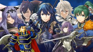 Fire Emblem Three Houses Lecture Questions & Answers Guide