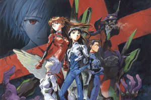 Neon Genesis Evangelion Watch Order and Episode List
