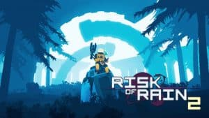 Risk of Rain 2 Character Unlocks Everything Cheat Engine Gesture of the Drowned