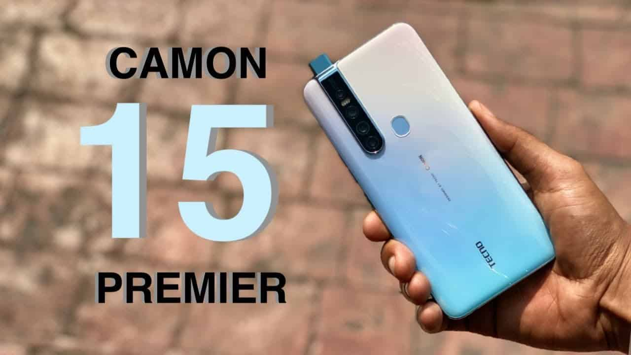 Tecno Camon 15 Premier Review 2020 – Good and Bad Features and Price in Nigeria
