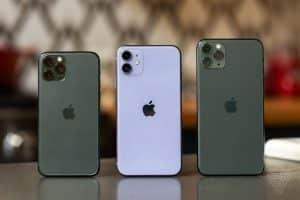 iPhone 11 price in Nigeria