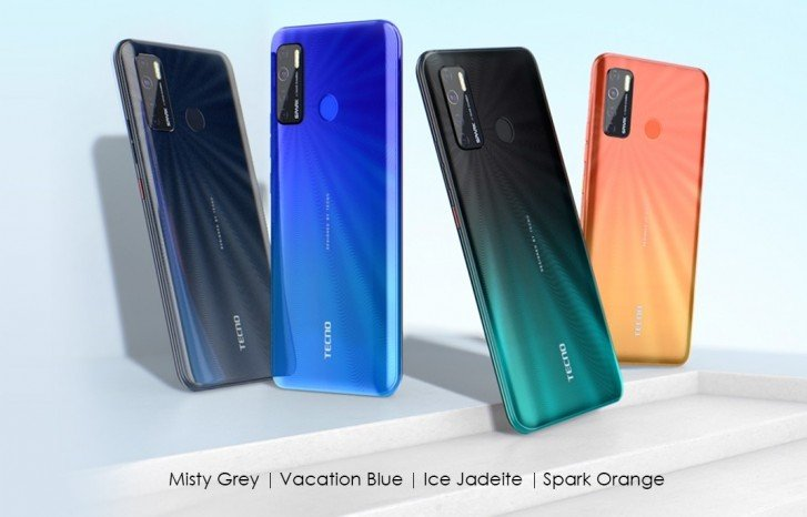 Tecno Spark 5 Price in Nigeria: Complete Review and Specs
