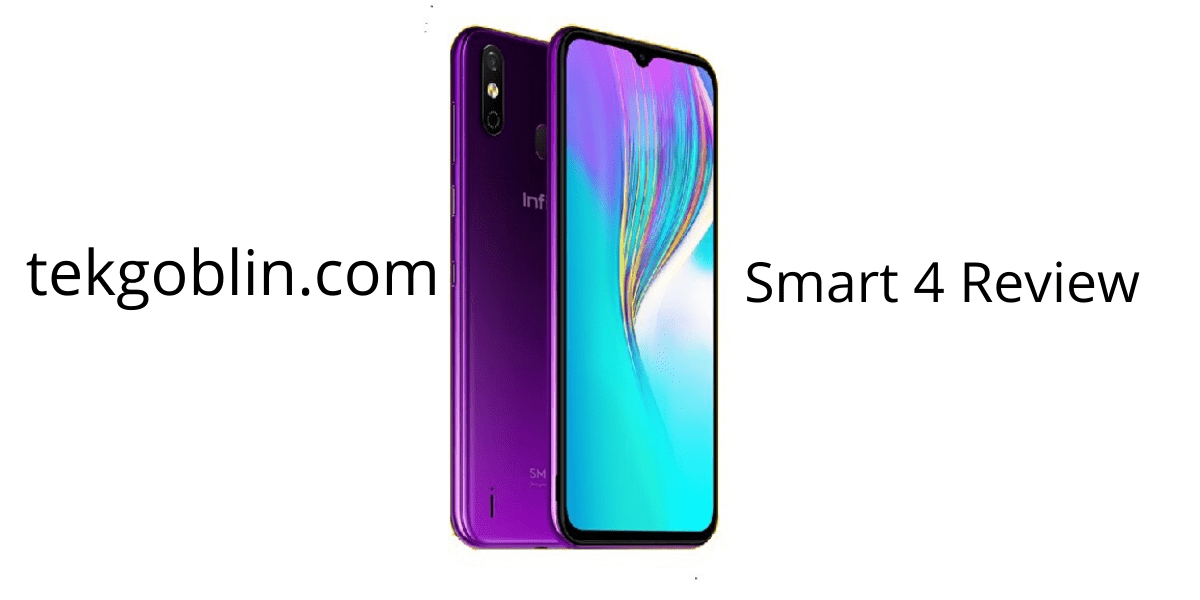 Infinix Smart 4 Price in Nigeria: Complete Review and Specs