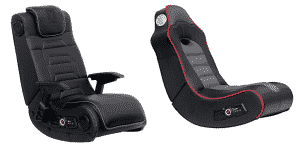 Best Gaming Chair for Carpet [The Top 2 Reviewed]
