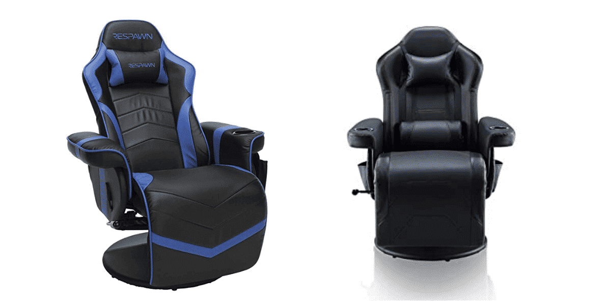 Best Video Gaming Chair with Cup Holder [3 Quality Options]