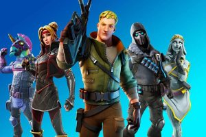 Fortnite Minimum Specs for iOS, Android and Laptops