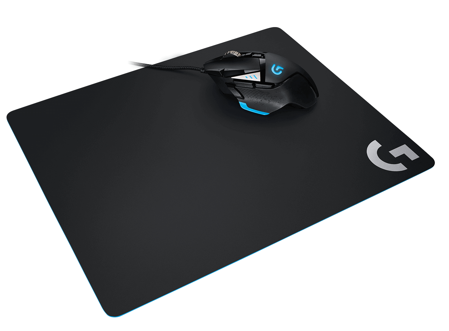 5 Best Hard Surface Gaming Mouse Pads [2020]