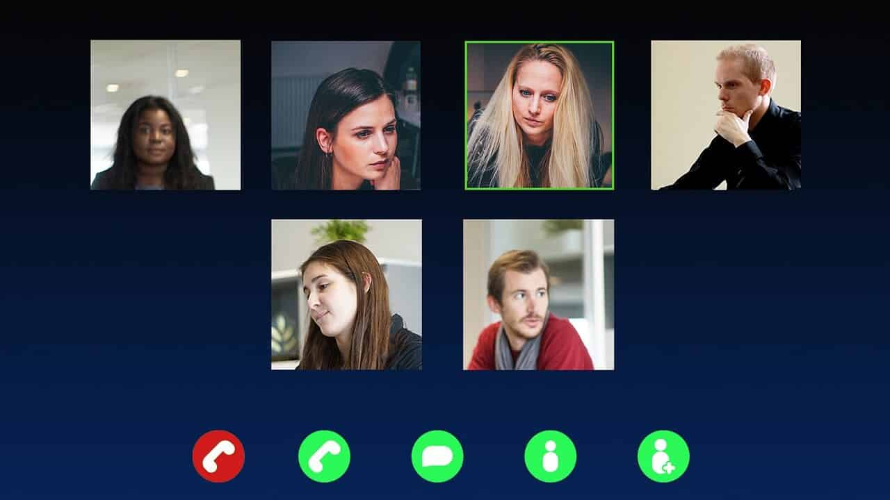 6 Best Amazon Video Conferencing Monitors with & without Webcam