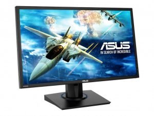 Asus VG245H 24-Inch Console Gaming Monitor Specs and Review