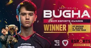 What PC, Monitor, Keyboard, Headset, Mouse, Mousepad, and Gaming Chair Does Sen Bugha Use?