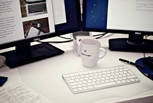 6 Best Computer Monitors for Work [Buyer Guide]