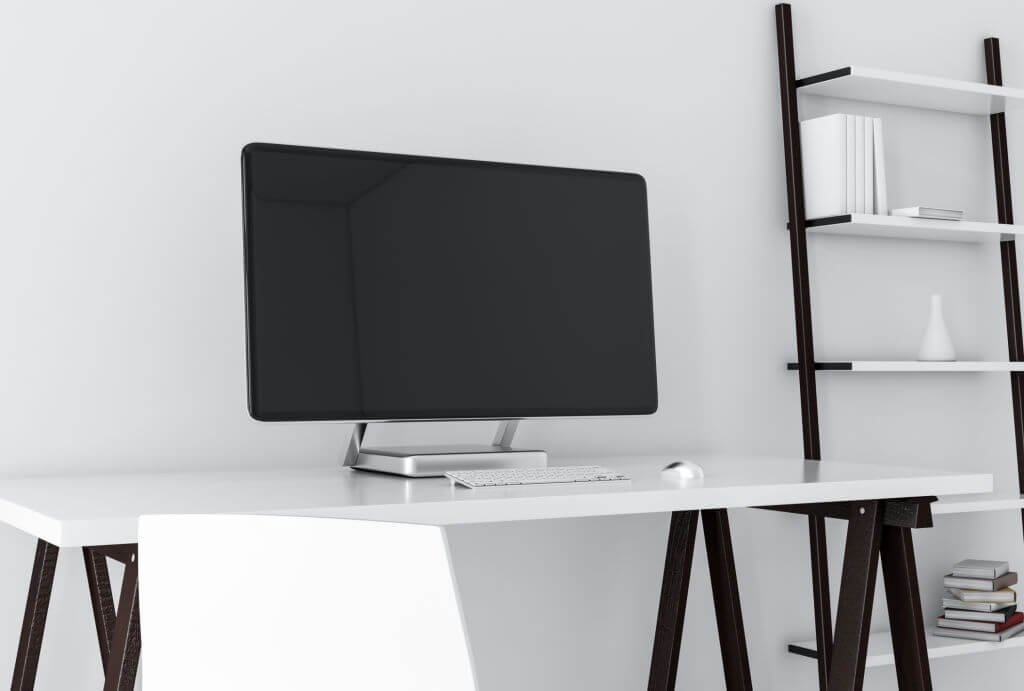 5 Best Monitors with HDMI Port, Speakers, Audio Jack, and DisplayPort Outputs