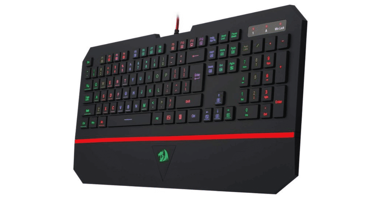5 Best Keyboards with Armrest / Wrist Rest [Options for Gaming and Productivity]