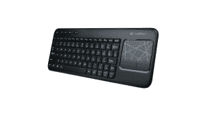 6 Best Keyboards with Trackpads / Touchpads