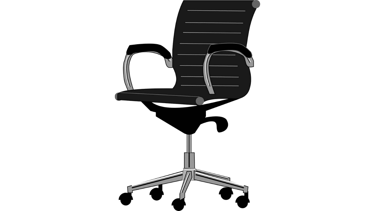 6 Best Office Chairs with Wheels on Carpet [Wide Seat, Rubber, Locking, Break]