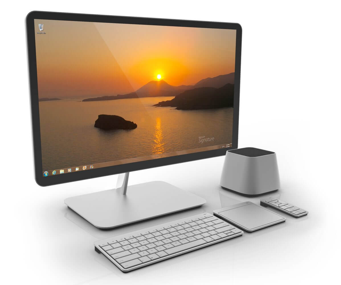 What is an all-in-one Computer? [Advantages and Disadvantages of all-in-one PC]