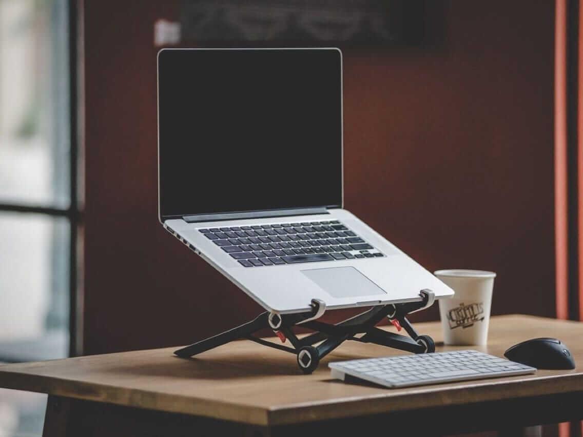 6 Best Adjustable and Ergonomic Laptop Computer Stands for Desks