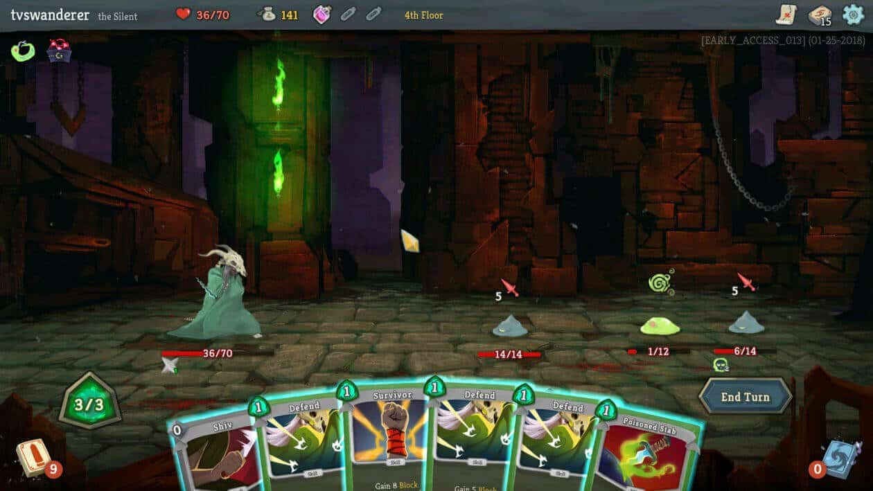 7 Best Games Like Slay the Spire for Android (Fast APK Download)