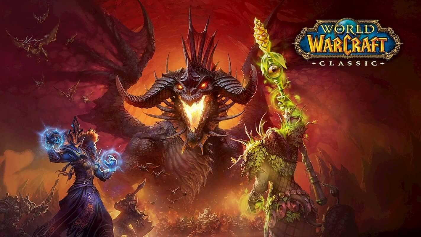 6 Best Games Like World of Warcraft for Android and iOS [MMORPG]