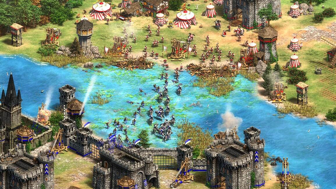 5 Best Strategy Games like Age of Empires for Android and iPhone [Offline and Online]