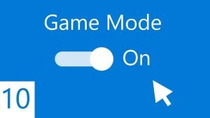 How to Activate Windows 10 Game Mode [Plus Ways to Turn It On or Off]