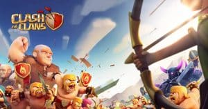 Play Online: Clash of Clans Review and APK Download