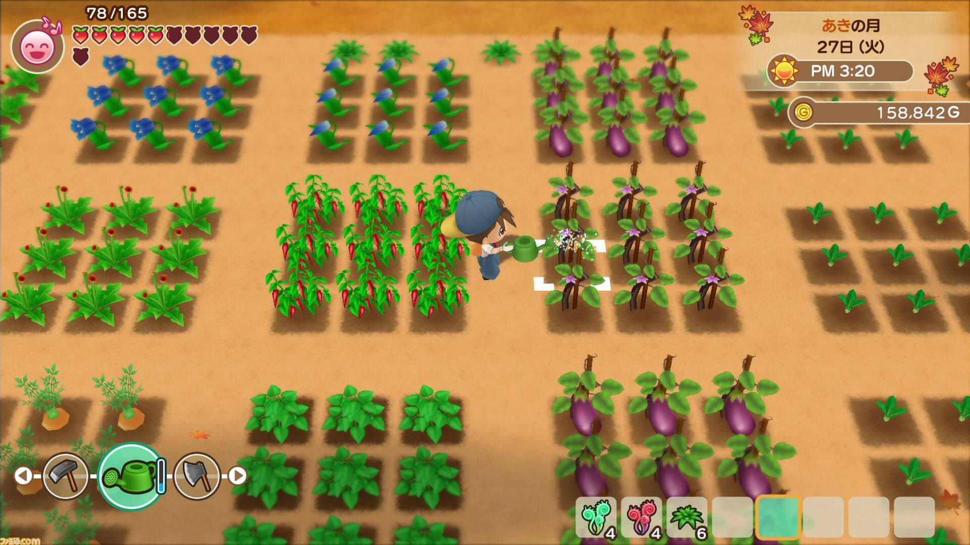 7 Best Games like Harvest Moon with Marriage