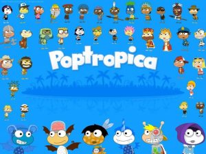 7 Best Online Games like Poptropica [for Adults, with Missions]