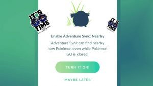 Adventure Sync Not Working on Pokémon Go – Working Fixes for Android and iOS