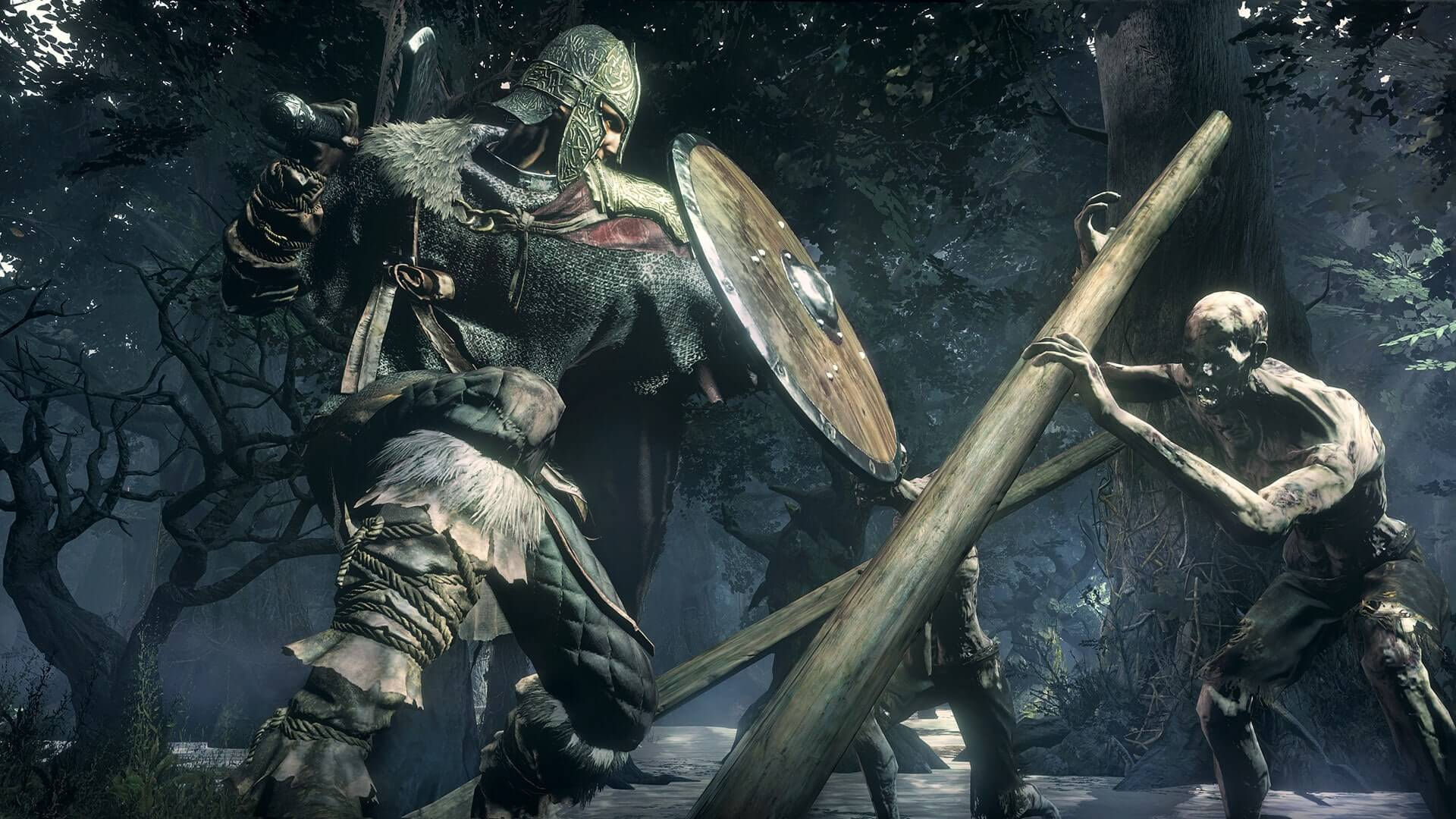 7 Best Games like Dark Souls for Android and iOS [Free and Paid]