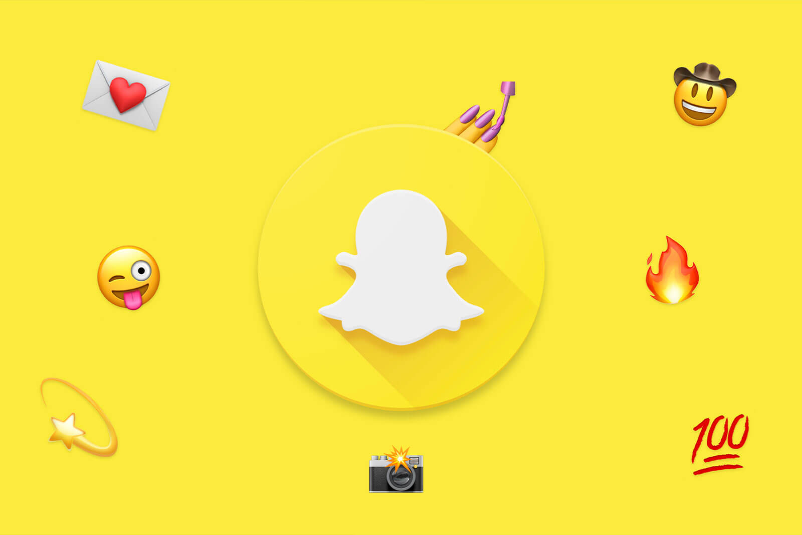 What Does Other Snapchatters, Pending, Red Heart, SFS, Hourglass, SB, OTP, and Streak Mean On Snapchat