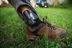 How Far Can You Go With Ankle Monitor? GPS Ankle Bracelet Side Effects
