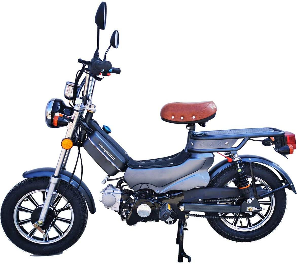 Cheap Gas Mopeds for Sale under $300 for Adults – Where to Find Good Used Ones
