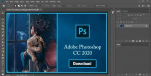 Adobe Photoshop Recommended Specs [Minimum System Requirements]