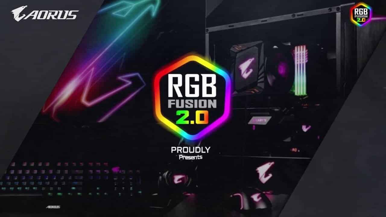 5 Best Gigabyte RGB Fusion 2.0 Alternatives