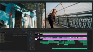 Adobe Premiere Rush Android Requirements