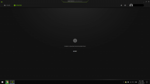Geforce Experience Unable To Download Recommended Driver