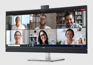 "Dell C2722DE 27"" Video Conferencing Monitor Review"