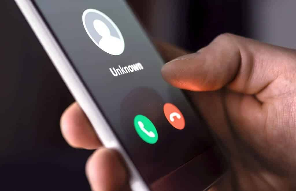 Rings voicemail phone once then Incoming Rings