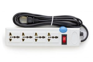 6 Best Power Strips with Long Cords and a Surge Protector