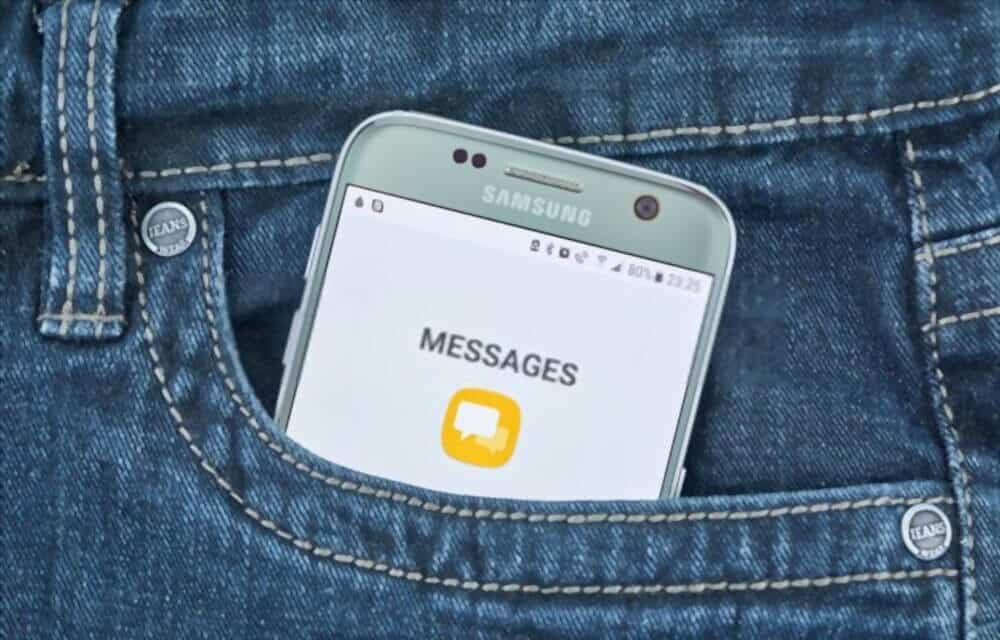 Android Phone Won't Download Pictures In Text Messages? Best Fixes