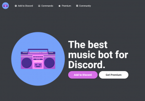 Groovy Discord Bot – What it is and How to Use it