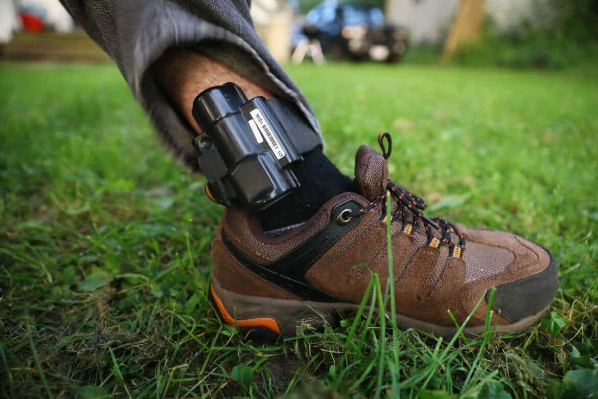 Best Types of Ankle Monitors – What They Cost