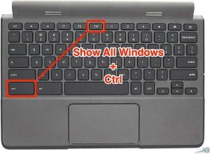 How to Screenshot on Toshiba, Lenovo & Dell Laptops